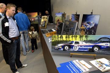 1st International Collectors Day in Leusden