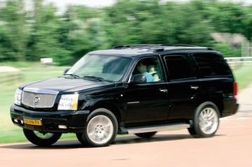 Cadillac Escalade (2005)