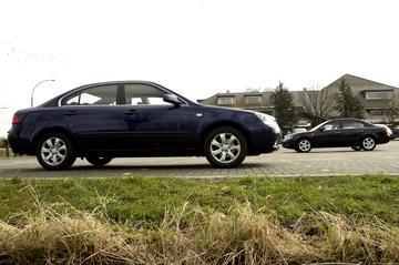 Kia Magentis 2.0 CVVT EX – Hyundai Sonata 2.4i CVVT ActiveVersion