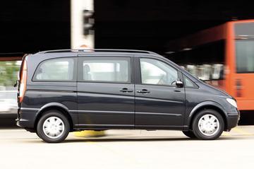 Mercedes-Benz Viano Standaard CDI 2.2 Ambiente (2004)