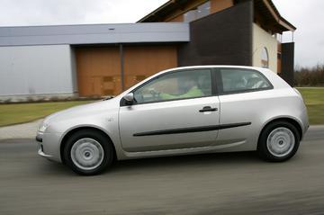 Fiat Stilo 80 16V Active – 2003