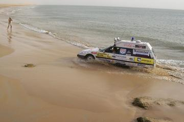 Amsterdam-Dakar Challenge