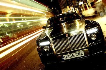 Rolls-Royce 101 EX