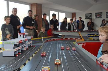 Slotbaanraceclub Montfort