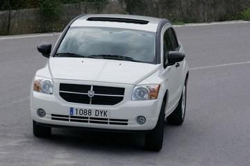 Gereden: Dodge Caliber
