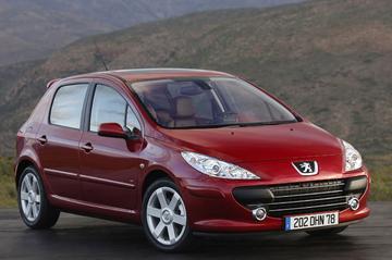 Peugeot 307 XS 1.6-16V (2006)