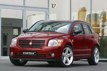 Tuning voor Dodge Caliber