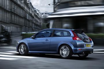 Prijzen en details Volvo C30