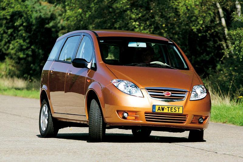 Nieuwe Chinese Automerken Autoweek Nl