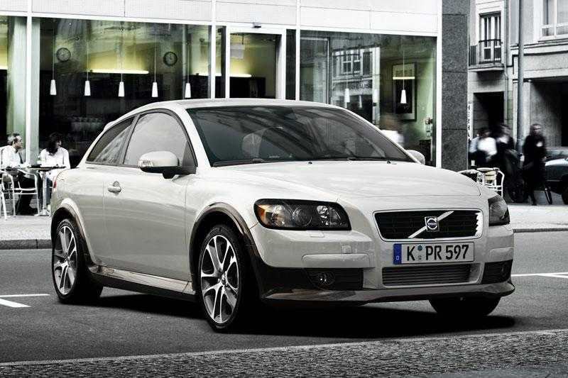 Volvo C30 1.6 Momentum (2007)