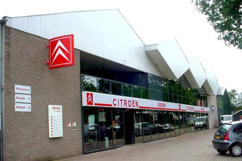 Automobielbedrijf Ruesink Enschede B.V. Enschede