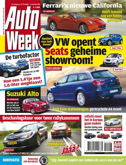AutoWeek 44 2008