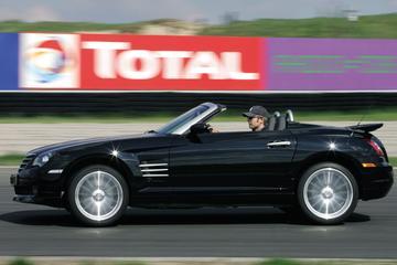 Chrysler Crossfire Roadster SRT-6 (2005)