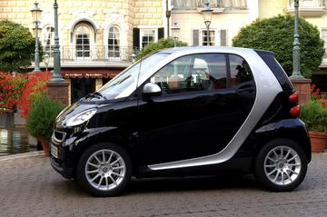 Officieel: Smart ForTwo