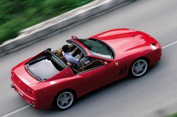 Ferrari Superamerica (2005)