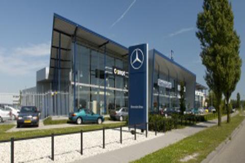 Wensink Mercedes-Benz Heerenveen Heerenveen