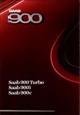 Saab Turbo 900