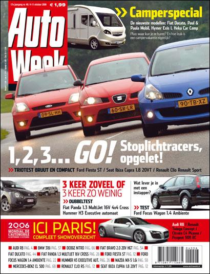 AutoWeek 40