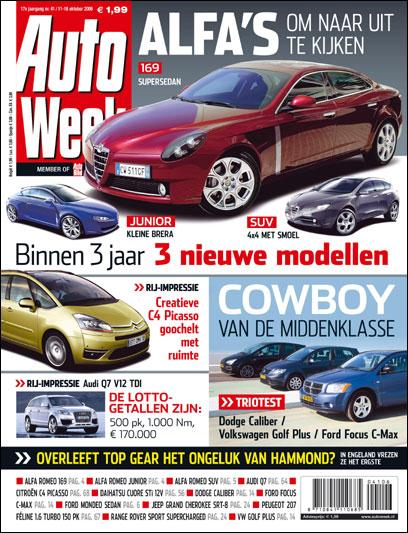 AutoWeek 41