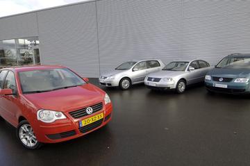 Volkswagen voor 18.000 euro