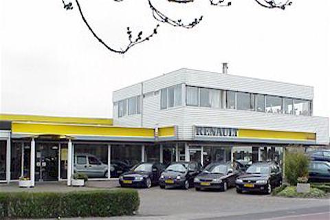 Zeeuw & Zeeuw Renault-Dacia Naaldwijk Naaldwijk
