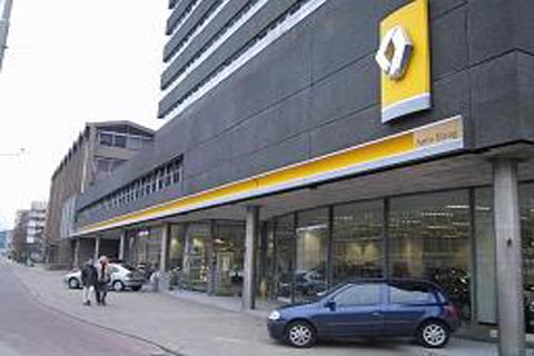 Zeeuw & Zeeuw Renault-Dacia Den Haag Den Haag