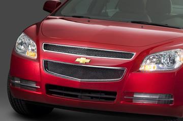 Chevrolet onthult nieuwe Malibu