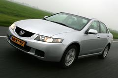 Honda Accord 2.2i-CTDi Sport