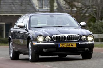 Daimler Super Eight (2006)