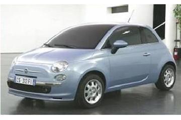 Fiat 500 Abarth op komst