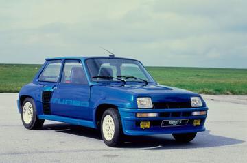 Renault Tuning Club meeting