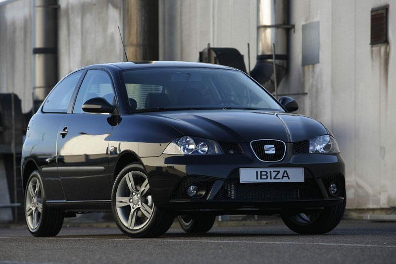 Seat Ibiza neemt afscheid met aanbieding