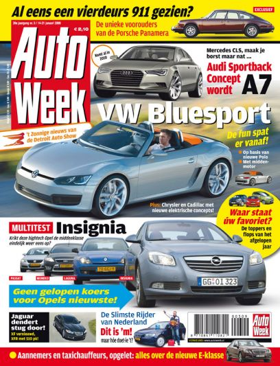 AutoWeek 03 2009