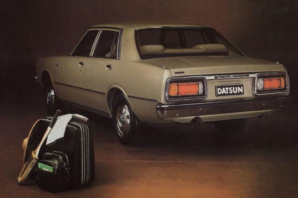 Datsun Laurel