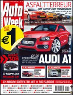 AutoWeek 5