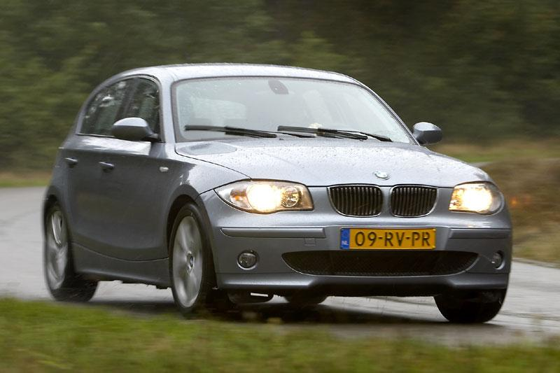 BMW 130i Executive (2006)