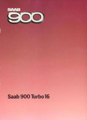 Saab 900 Combi Coupe,sedan,turbo 16
