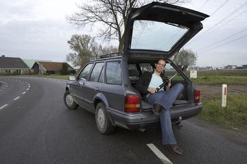 Ford Escort 1.4 Estate Ghia