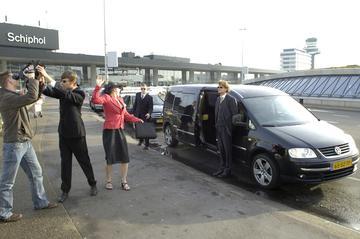 Volkswagen Caddy Limo