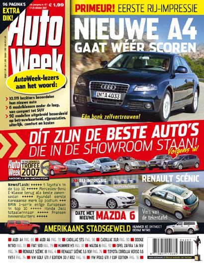 AutoWeek 42