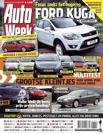 AutoWeek 36