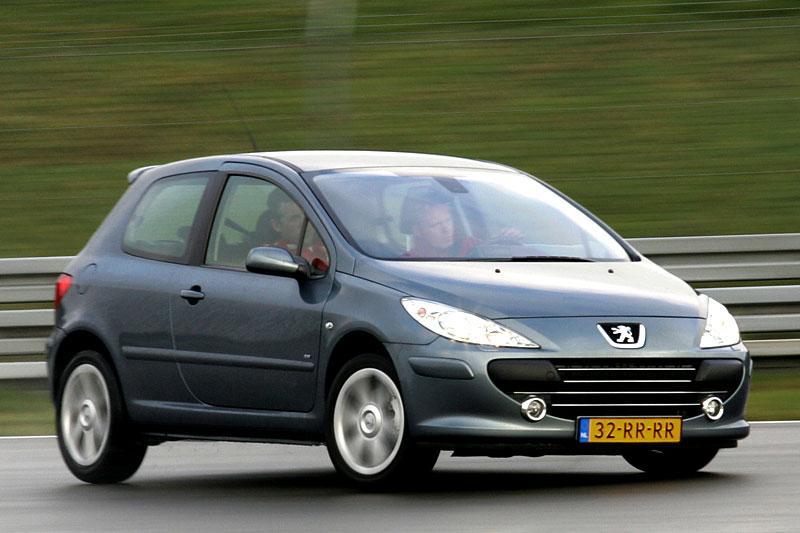 Peugeot 307 Féline 2.0 16V 177pk (2006)