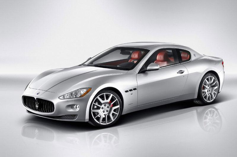 'Maserati Spyder wordt coupé-cabriolet'