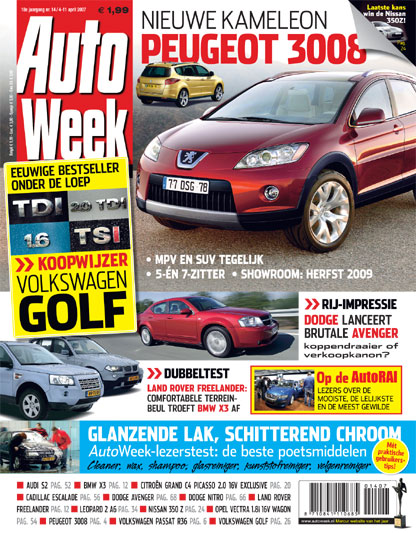 AutoWeek 14
