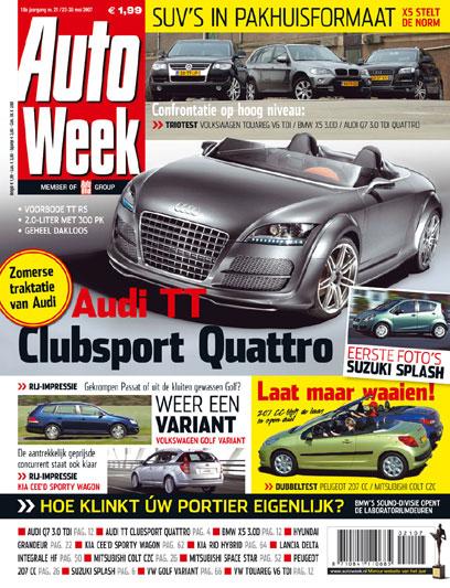 AutoWeek 21