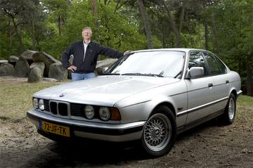 BMW 525i - 1991