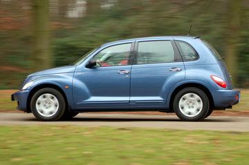 Chrysler PT Cruiser 2.4 Limited (2006)