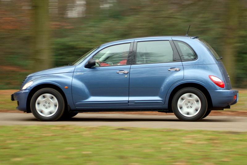 Chrysler PT Cruiser 2.4 Limited (2006)