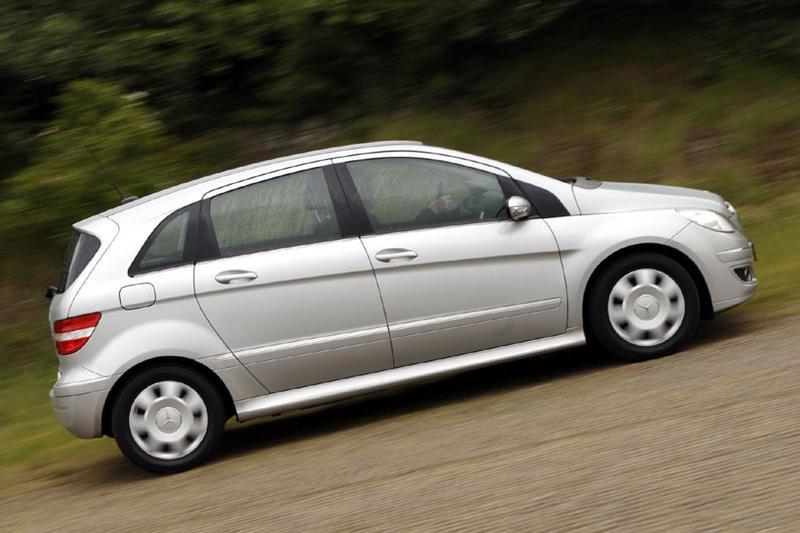 Mercedes-Benz B 200 (2006)