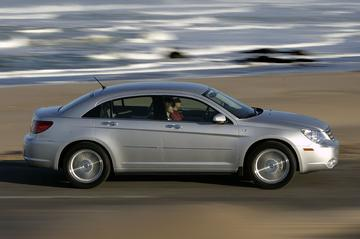 Pijnlijke lekkage bij Chrysler